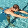 Poolates is powerful enough for swimmers and triathletes; gentle enough for post rehab training